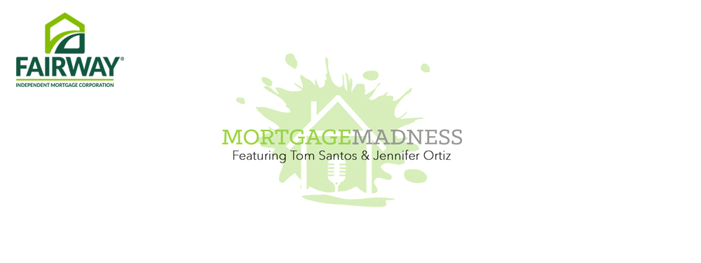 Welcome to Mortgage Madness Radio & Blog!
